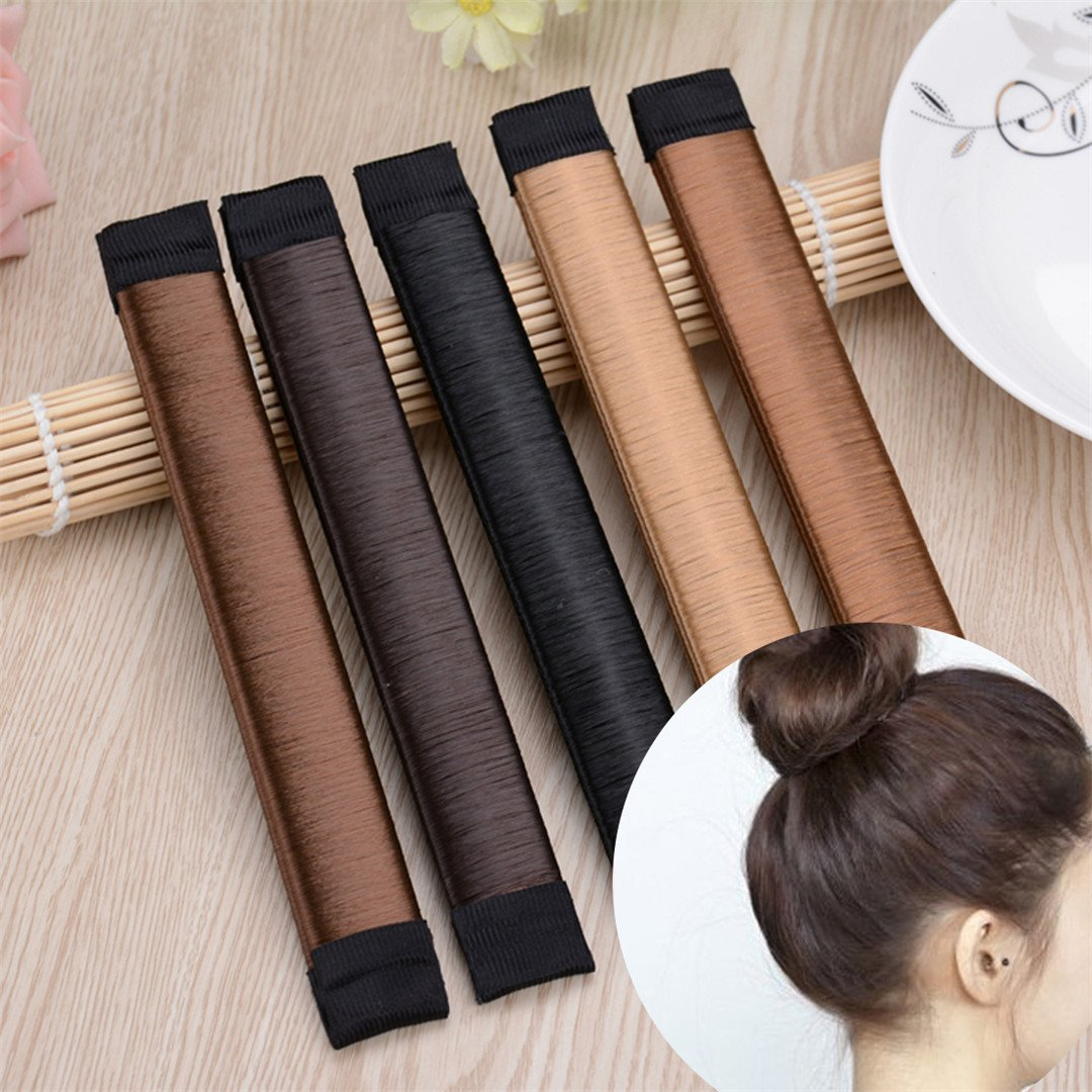 Selling Girls DIY Hair Hair Accessories For Women Dish Made Hairbands Fine Headbands Gold by HAHUHERT (Image #2)