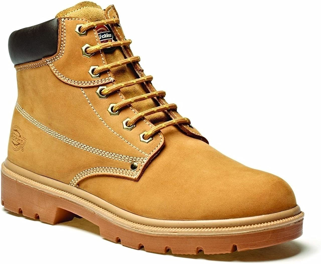 Dickies Donegal Honey FA9001 Safety