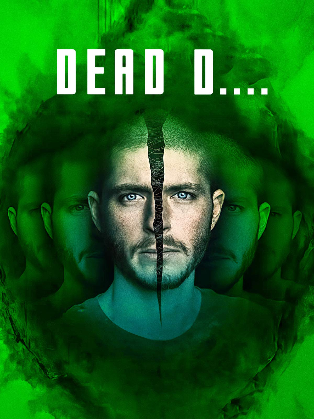 Dead D on Amazon Prime Instant Video UK