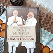 Buy The Paradoxical Prime Minister Book Online At Low Prices In