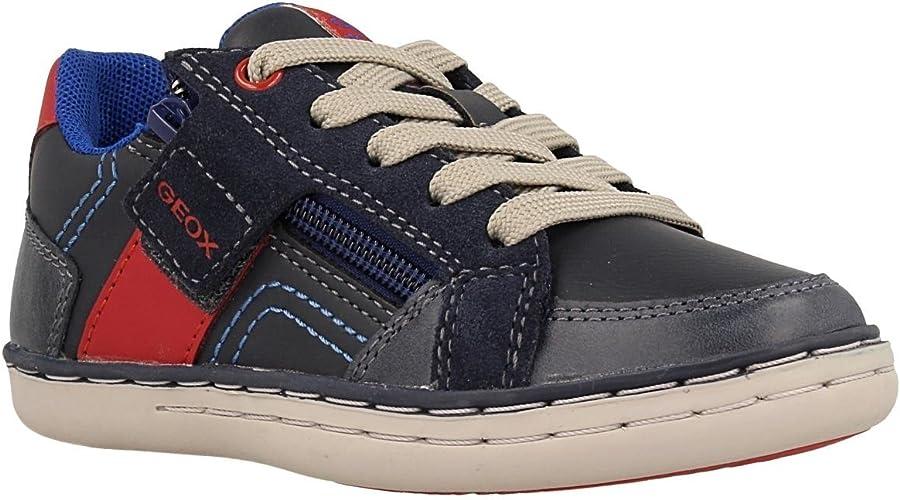 uk billig verkaufen dauerhafte Modellierung unverwechselbares Design Amazon.com: Geox Kids Mens Garcia Boy 33 (Little Kid/Big Kid): Shoes