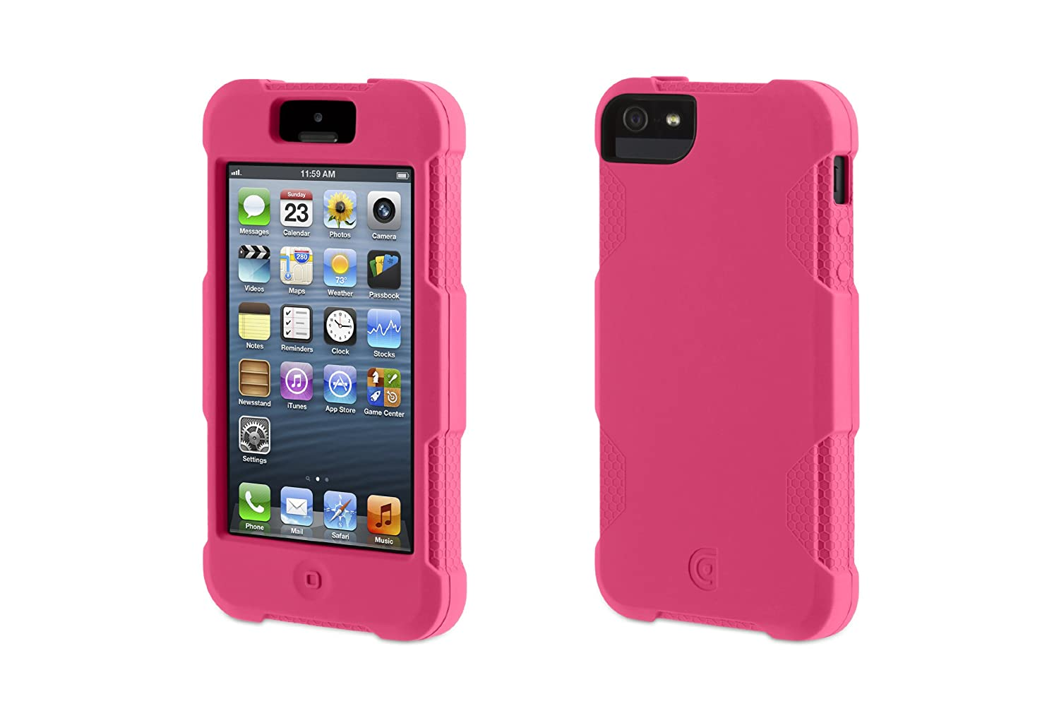 Griffin Protector Case For IPhone 5