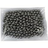 Hochwertige Carbon Stahlkugeln 8mm für Schleudern, Zwillen, Katapult und Kugellager verschiedene Mengen