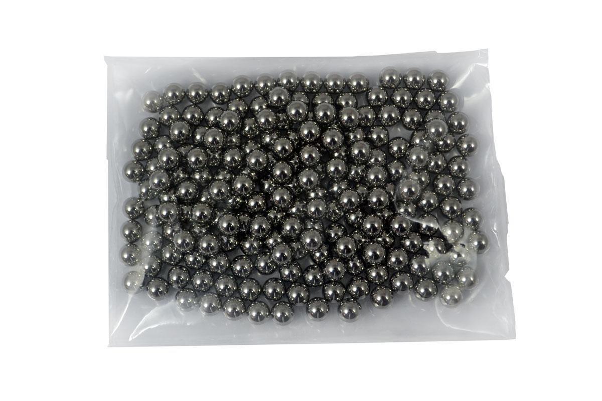 des billes d'acier de 14mm de haute qualité 100 pièces pour roulements à billes Sector 71