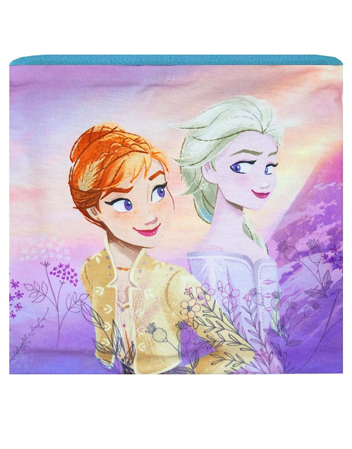 Disney Frozen 2 Fearless by Nature Hat Snood and Glove Girls Set