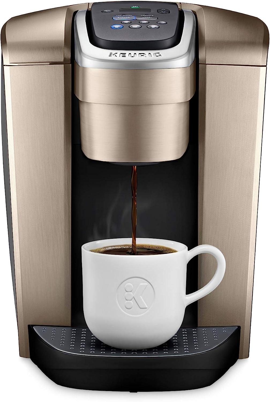 Keurig K-Lite: Best Pod Single Serve Coffee Maker