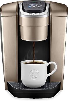 Keurig K-Elite Single Serve K-Cup Pod Coffee Brewer Coffee Maker