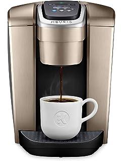 Amazoncom Keurig K475 Single Serve K Cup Pod Coffee Maker With
