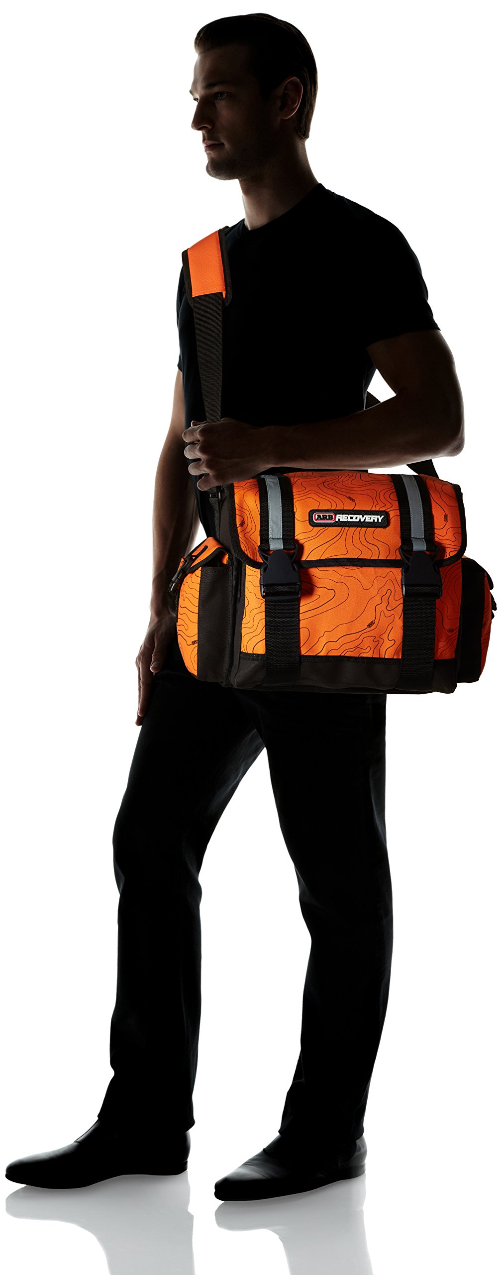 ARB ARB501 Orange Large Recovery Bag by ARB (Image #6)