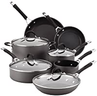 5. Circulon Momentum Cookware