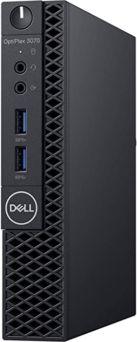 Top 9 Dell Tiny
