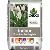 Debco Indoor Potting Mix 10 litres