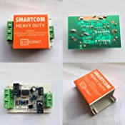 Smartcom voltage sensing split charge relay kit 12volt 30amp customer image cheapraybanclubmaster Image collections