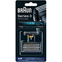 Braun Series 3 Foil & Cutter - Shaver Replacement Part 30B