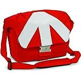 Manfrotto Stile Kollektion Unica III SLR-Kameratasche 33 cm (13 Zoll) rot/weiß