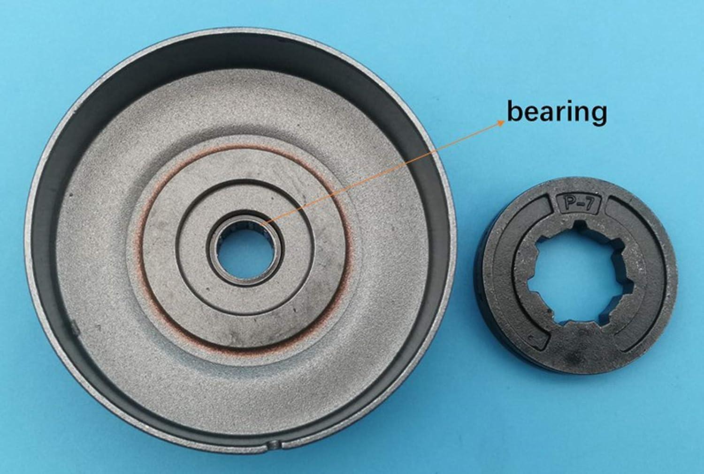 Tuzliufi Replace Clutch Drum Sprocket Rim Needle Bearing Stihl 017 ...