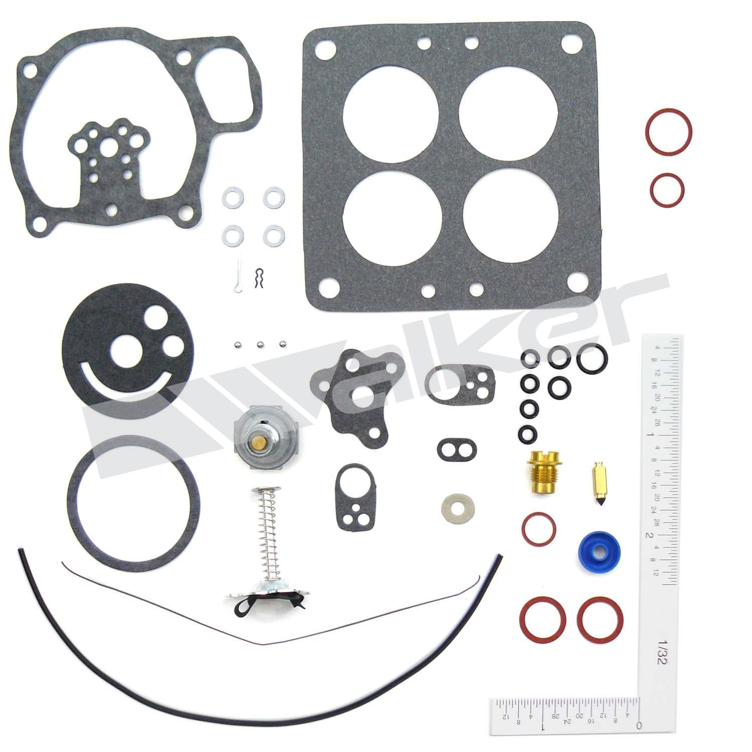 Walker Products 15136 Carburetor Kit