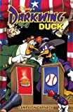 DARKWING DUCK CAMPAIGN CARNAGE