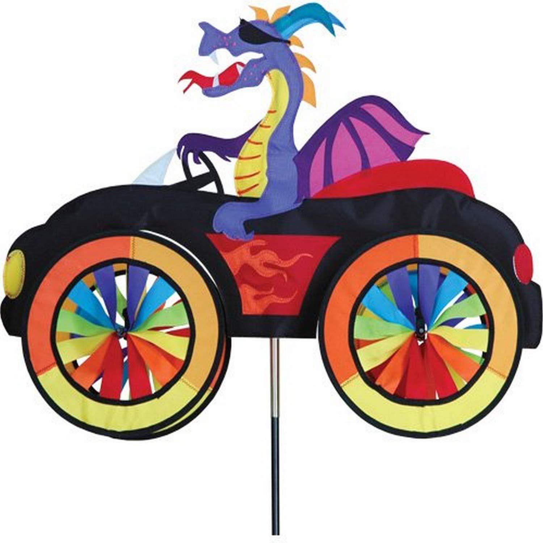 25 by 19-Inch Dragon Premier 26759 Car Spinner