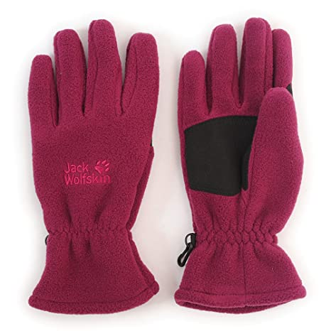 Herren Jack Wolfskin Handschuhe Artist Glove