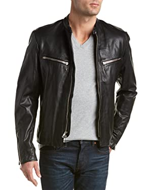 Rag & Bone Leather Jacket