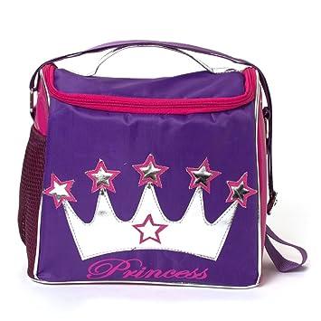 Buy Purple Crown Kids Sling Bag Online at Low Prices in India ...