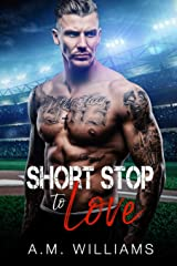 Short Stop to Love Paperback