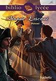 BIBLIOLYCEE - Manon Lescaut