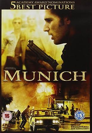 Munich Movie Poster