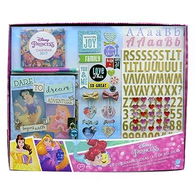 Disney Princesas Kit Grandes Ideas (Cife Spain 41101): Juguetes y juegos
