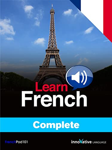 Amazon com: Learn French - Complete Audio Course for Mac