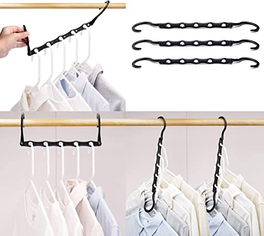 Magic Hangers Space
