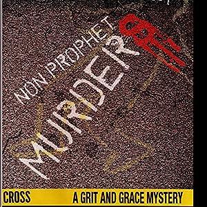 Non-Prophet Murders Audiobook