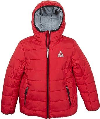 Amazon.com  Gerry Boys  Titan Puffer Jacket  Clothing 56808e64ef