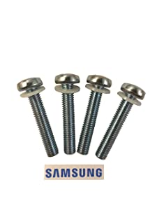 M8 x 43mm TV mounting Bolts for Samsung TVs