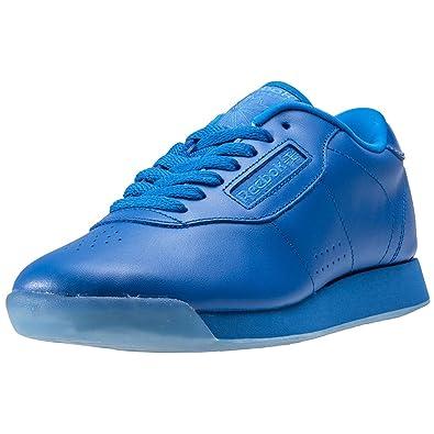 26805e411d3 Reebok Princess Mh Womens Trainers Blue - 8 UK  Amazon.co.uk  Shoes ...