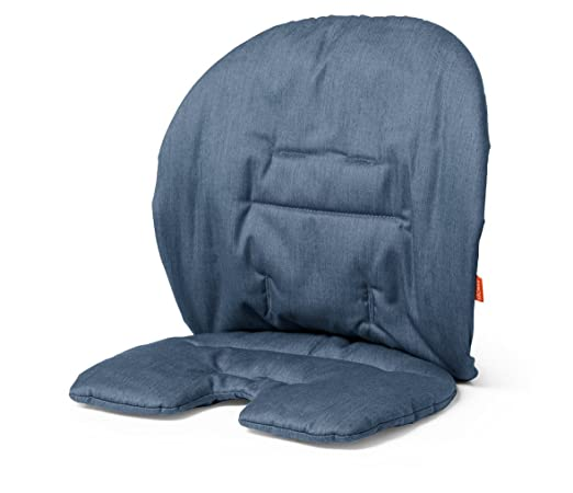 Stokke Steps Baby Set Cushion, Timeless Grey