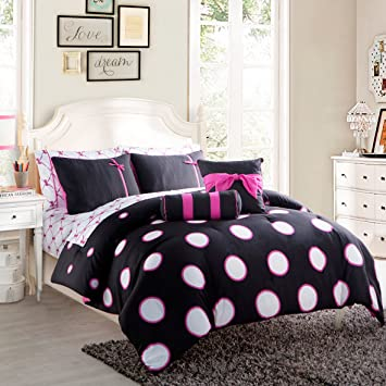dot and white covers your comforter duvet com queen with for trendy polka pink grey mesmerizing southwestobits