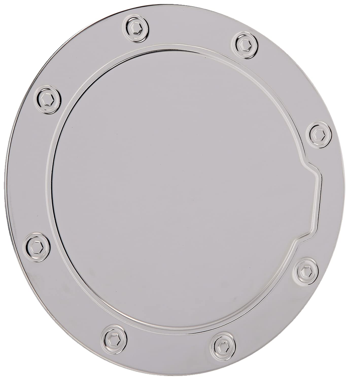 Bully SDG-103 Stainless Steel Fuel Door Cover