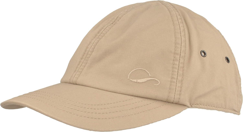 Montana - Gorra de béisbol para Hombre, Color Beige Claro ...