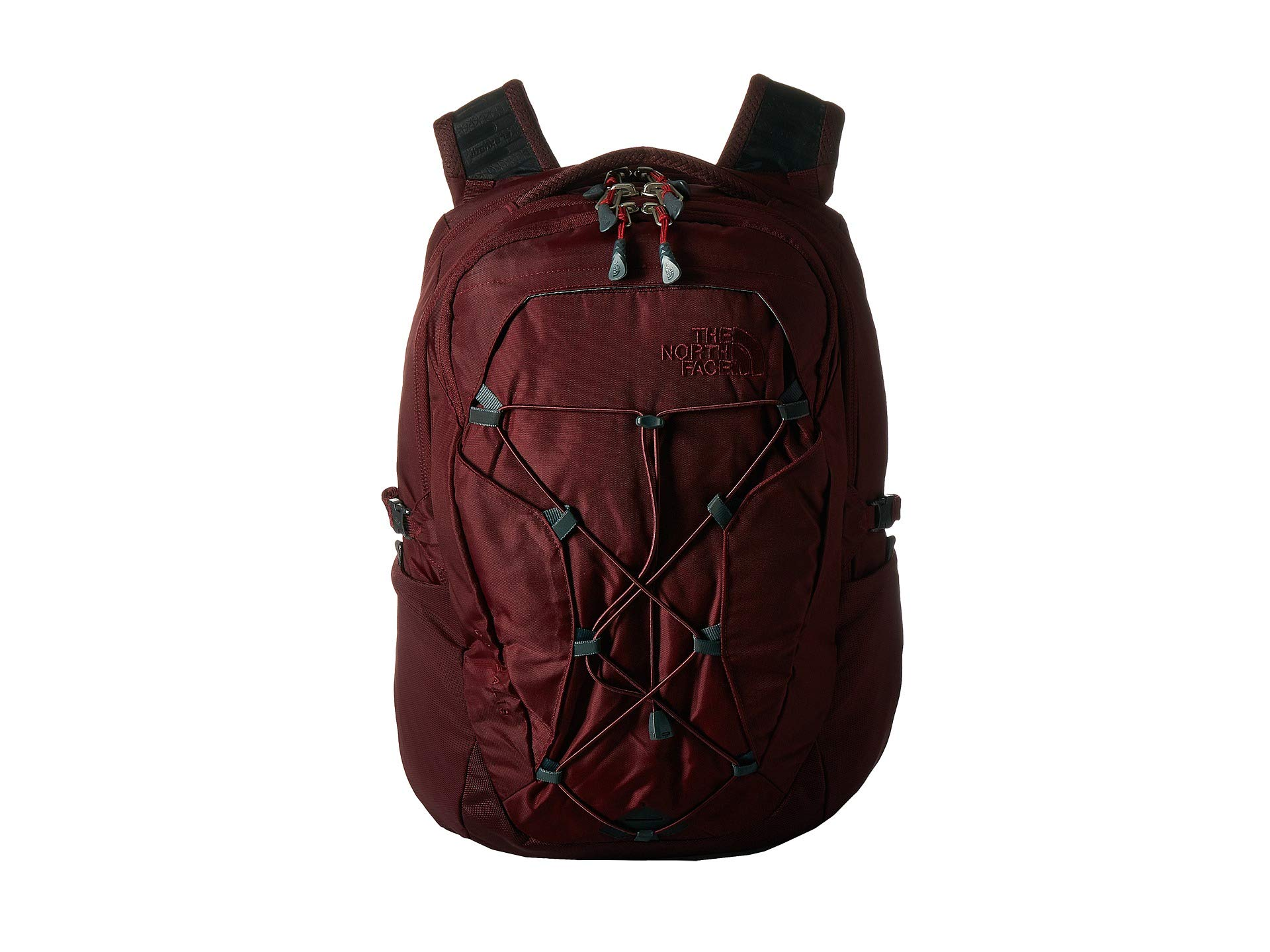 The North Face Women's Women's Borealis Deep Garnet Red/Cardinal Red One Size