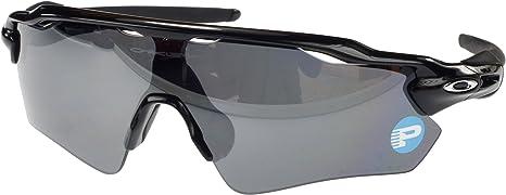 Oakley Radar EV Path polarizadas Gafas de Sol, oo9208 – 07, Negro ...