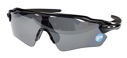 8315bccb07 Image Unavailable. Image not available for. Colour  Oakley Radar EV Path Polarized  Sunglasses