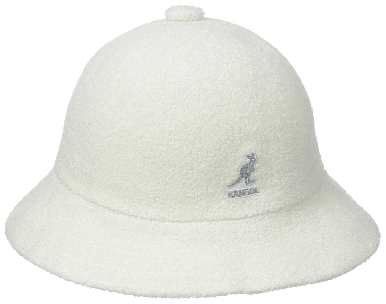 ba0c8f2b7e97c Kangol Men s Bermuda Casual Bucket Hat Classic Style at Amazon Men s  Clothing store