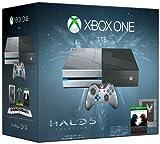 Xbox One 1TB 『Halo 5: Guardians』 リミテッド エディション (KF6-00016) (予約特典【リコン マークスマンライフル & クラッシュ マークスマンライフル スキン】付き) 【メーカー生産終了】
