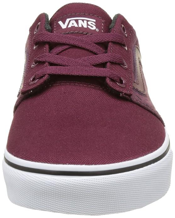 Vans Men's Mn Chapman Stripe Low Top Sneakers