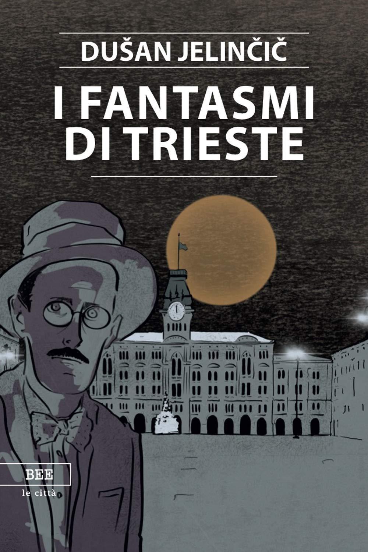 Risultati immagini per I fantasmi di Trieste con Dusan Jelincic