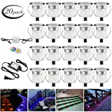 Low Voltage LED Deck Lights Kit