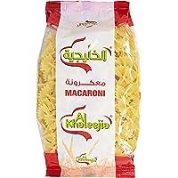 Al Khaleejia Medium Macaroni, 300 gm