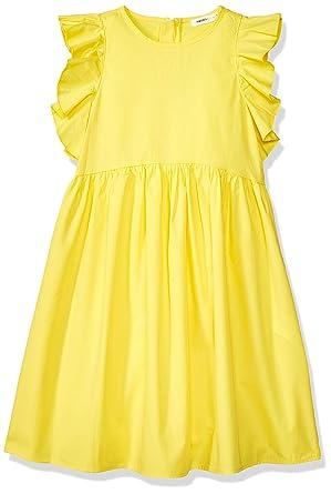 c19256b17b677 Koton Kız Çocuk Elbise: Amazon.com.tr